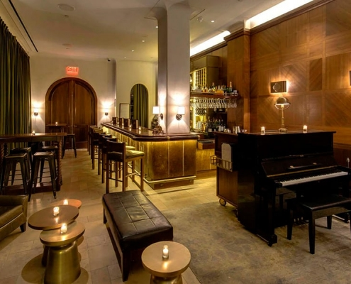 Winnie's Jazz Bar - Events