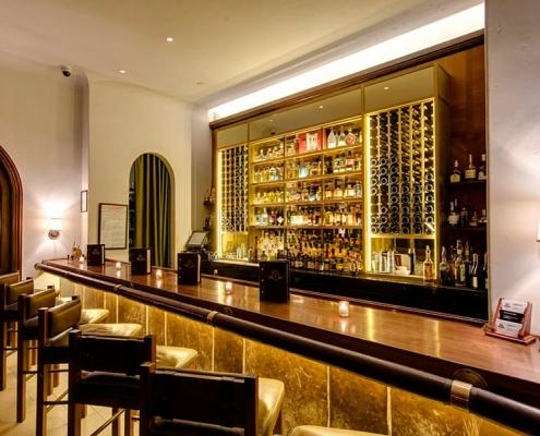 Winnie's Jazz Bar - Events